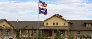 Mountain Plaza Assisted Living located in Casper, Wyoming